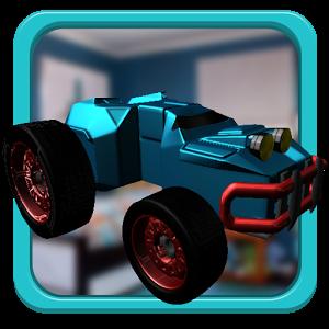 Toy Car Fun Racing