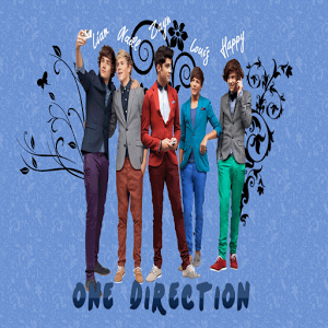 One Direction OMG !!!!!!