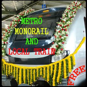Mumbai Metro + metro mumbai timetable