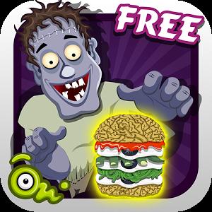 Zombie Burger Salon