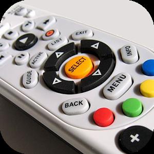Super TV Remote Control