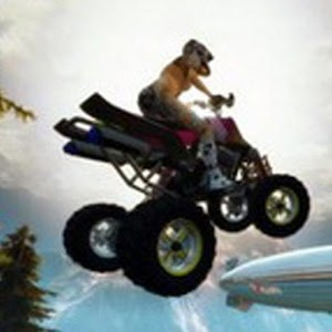 Extreme Racing : Racing Moto extreme future racing