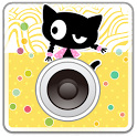 My Cat Photo Sticker photo sticker