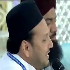 Rehan Qureshi Naats