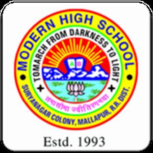 Modern High School