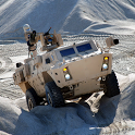 Super Truck: Military vehicle