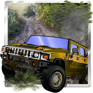4x4 racing game trial