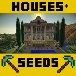 Seeds And Houses seeds
