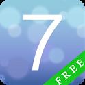 iOS 7 Live Wallpaper
