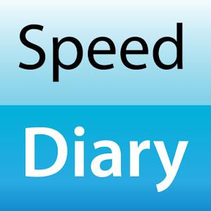 Speed Diary