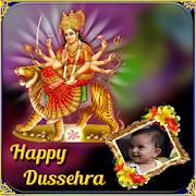 Dussehra Photo Frames