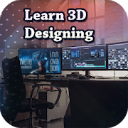 Learn AutoCad : Free - 3D Graphics Designing