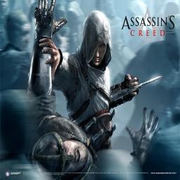 Assassins Creed 3D LWP
