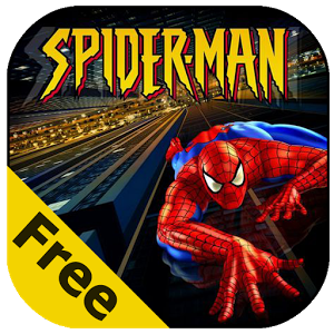 Spiderman Video Cartoon Free free spiderman games
