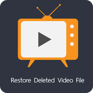 Restore Deleted Video File file video