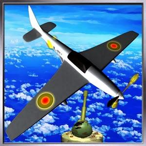 3D AirPlane Blast