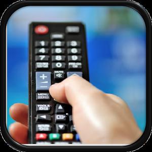 Remote Control for TV (PRO)