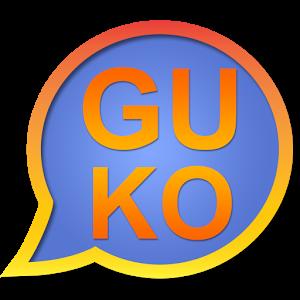 Gujarati Korean dictionary