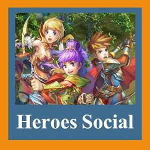 Heroes Social
