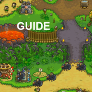 Kingdom Rush Frontiers Guide