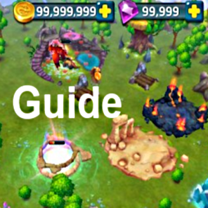 Dragons World Guide