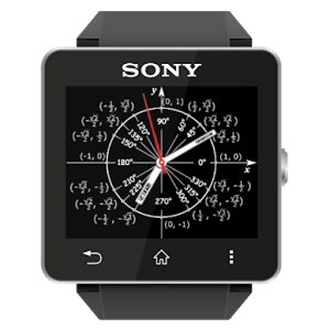 Math WatchFaces SW2