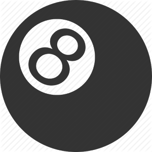 Guide for 8 ball