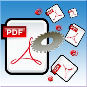 PDF Cutter Pro cutter fruit