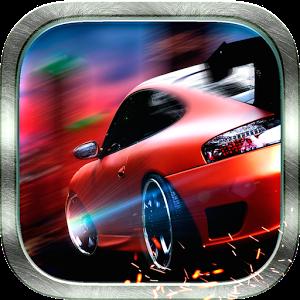 NO ADS - Car Tap Racer