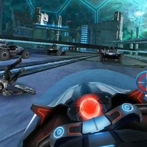moto gp speed racing game
