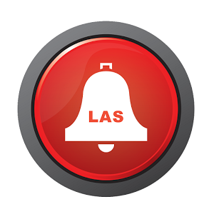 LAS Local Alarm System ahead alarm local