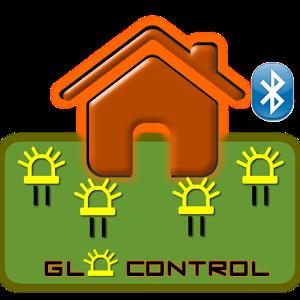 Glo Control control
