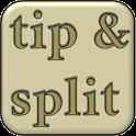 Tip & Split
