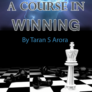 A Course in Winning Free