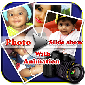 Photo Slideshow with Animation