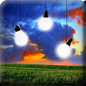 Bulbs In Rain LWP paid