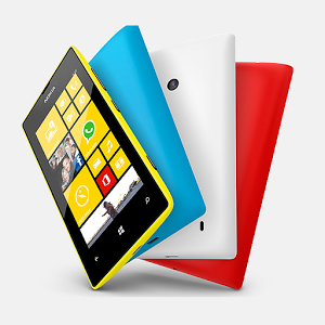 Windows 8 Lumia Theme