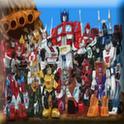 Transformers TV: Classics
