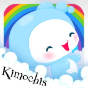 Kimochis Feel Book