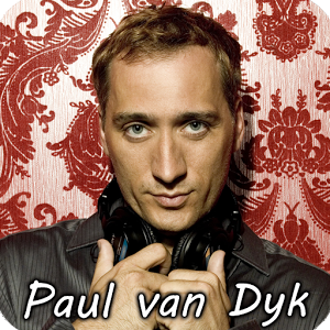 Paul van Dyk paul jr designs