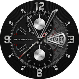Opulence OP3 for Watchmaker china play watchmaker