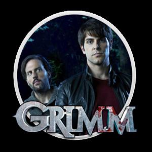 Wallpaper Grimm grimm