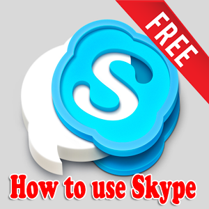 How to use Skype droid mobile skype