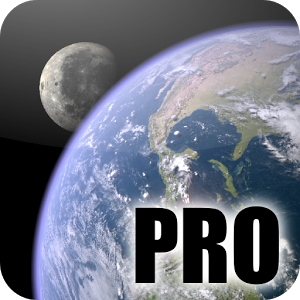 Earth Interactive 3D - Pro