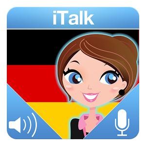 Learn German. Speak German german