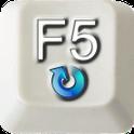 F5 Widget