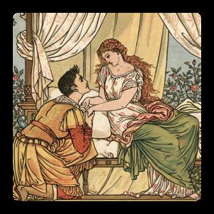 Grimm `s fairytales grimm