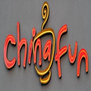 China Fun Four china play