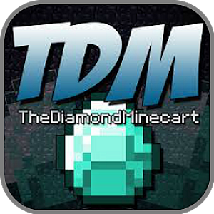 The Diamond Minecart