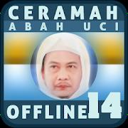 Ceramah Abah Uci Offline 14